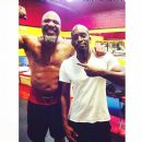 The Champ Shannon Briggs & Mike West