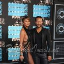 Model Chrissy Teigen and Singer John Legend