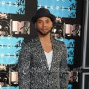 Actor Jussie Smollett