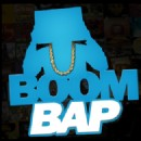 ITS THE BOOMBAP!