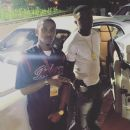 A.T and Boosie Badazz