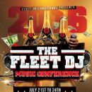 2016 FLEET DJ MUSIC CONFERENCE