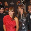 Kelly Rowland, Tamia, and Deborah Cox