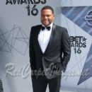 Actor / Comedian Anthony Anderson