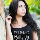 My Lifeguard Walks on Water | Grab this tee from the site www.tamikahall.com/shop
