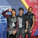 Singing Group Dru Hill