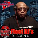 "DJ BORN U aka ""The Turntable Vet""- Meriden, CT"