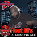 DJ DIAMOND D- New Haven, CT