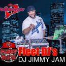 "DJ JIMMY JAM aka ""The Green Monster""- Hartford, CT"