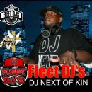 DJ NEXT OF KIN