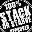 Stack or Starve Approved