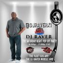 The Pop Off Party Mixshow with DJ Raver on @FleetDJRadio - Saturday Nights 6p-7p CST
