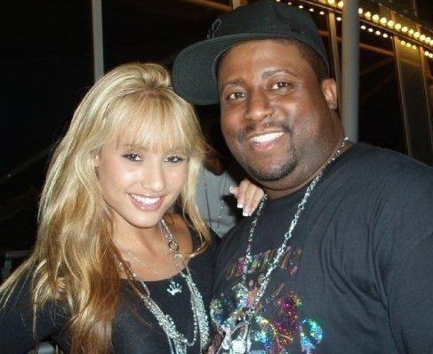 BlackVibes com :: DJ Bishop w/ Montana Tucker