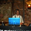 DJ Lite  EVERY SATURDAY 5PM TO 7PM