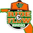 Ride N Flow Logo