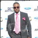 Ray J arrives on the red carpet at the 2010 BET Awards