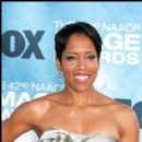Actess Regina King