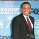 Actor Hill Harper