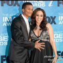 Cory Hardrict and Actress Tia Mowry