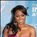 Actress Keshia Knight Pulliam