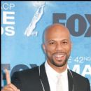 Rapper and Actor Common