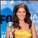 Actress and Model Vanessa Williams