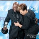 Actors David and Tamela Mann (Meet The Browns)