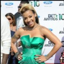 2010 BET Awards Red Carpet Arrivals