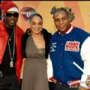 Jasmine Guy with Naughty by Nature