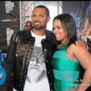 Mike Epps and Wife Michelle