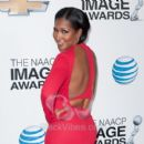 Actress Terri Vaughn