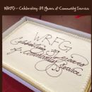 WRFG Celebrating 39 Years of Community Service