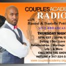 Couples Academy-Thursday 9pm