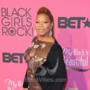 Actress/Rapper/Producer Queen Latifah