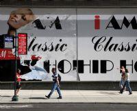I Am Classic Hip Hop