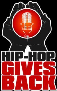 Hip Hop Gives Back