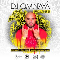DJ OMINAYA