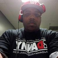 DJ Danny/Let The Rhythm Hit'em