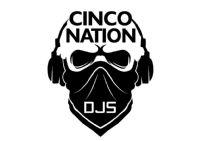 Cinco Nation DJs