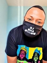 DJ SHA BOOGIE