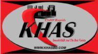 KHAS Radio - Afrocentric Music
