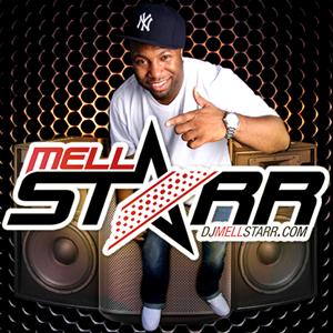 DJ MELL STARR