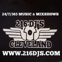 216 DJ's RADIO - In The Mix
