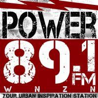 WNZN Power 89.1 FM